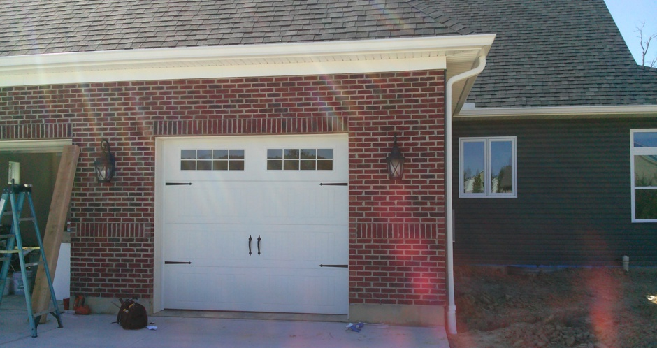 Amazing The Garage Door Professionals   Home