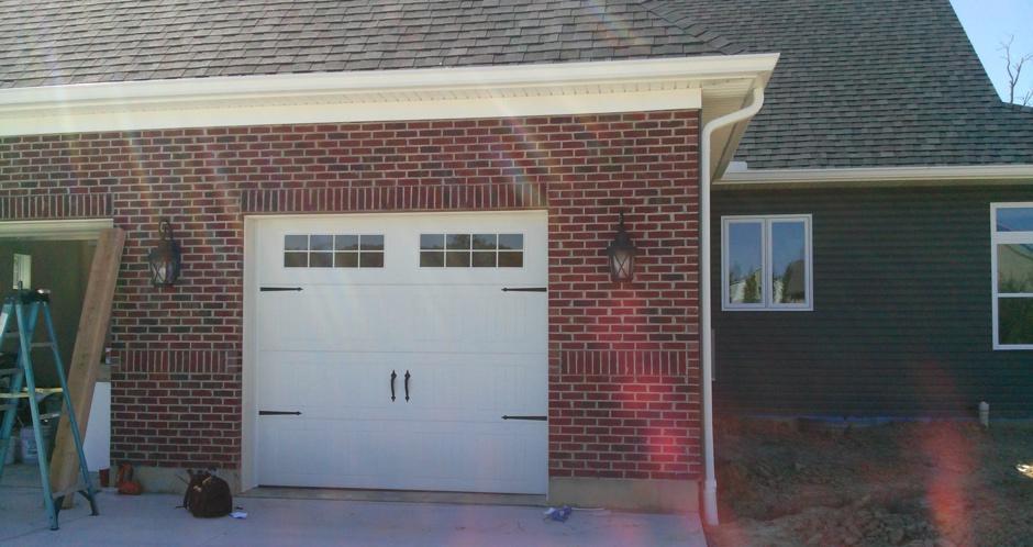 The Garage Door Professionals Home, Garage Door Professionals