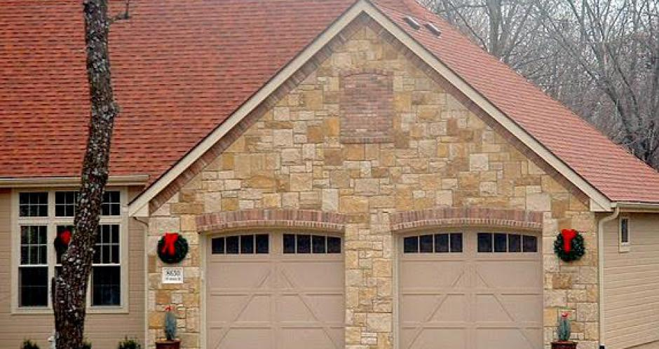 & The Garage Door Professionals - Home